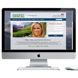tetondental.com by dsprindle.com
