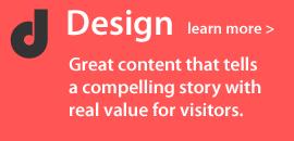 local business website design