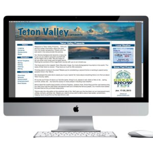 teton-valley.org