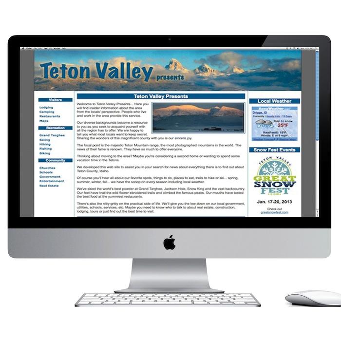 teton-valley.org