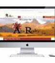 altarealty.com local business website